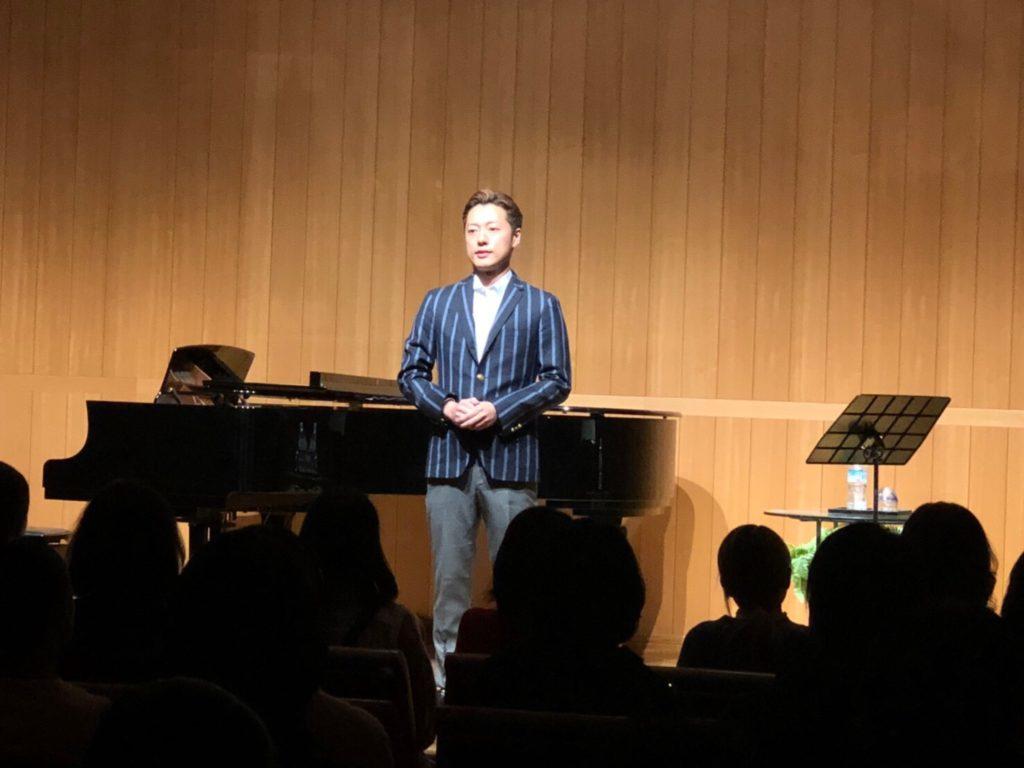 ミュージカルクラス第2期11/10ご報告