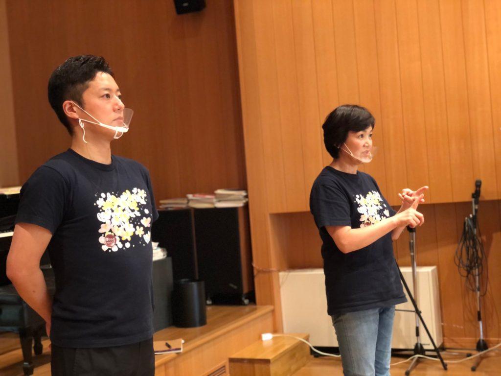 【10/11】ミュージカルクラス2020ご報告